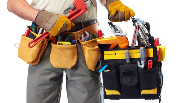 my handyman toolkit